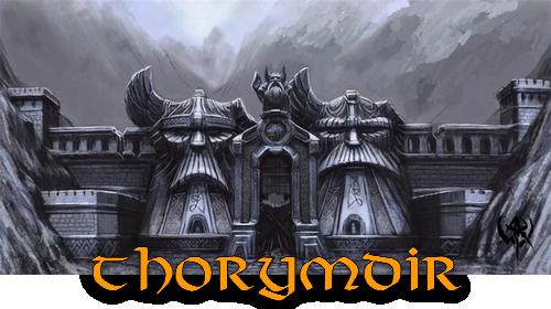 Villes et avants-postes du Clan Thorym11