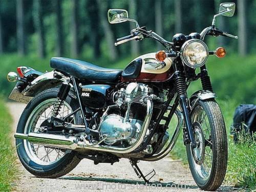 Cherche Moto pour ma compagne Image10