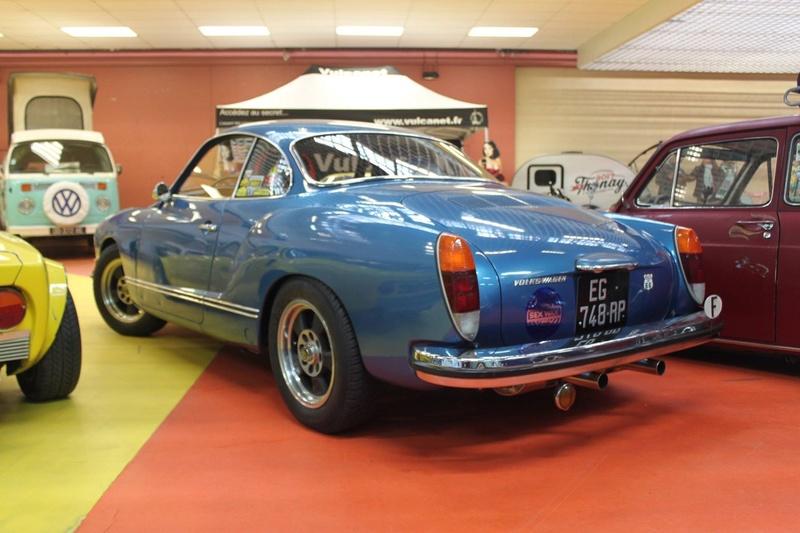 Karmann Ghia 1973 Alaska blue metallic !!! - Page 3 Img_1411
