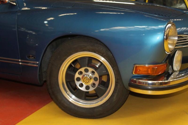 Karmann Ghia 1973 Alaska blue metallic !!! - Page 3 Img_1423