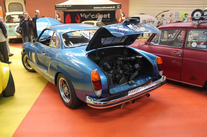 Karmann Ghia 1973 Alaska blue metallic !!! - Page 3 Img_1430