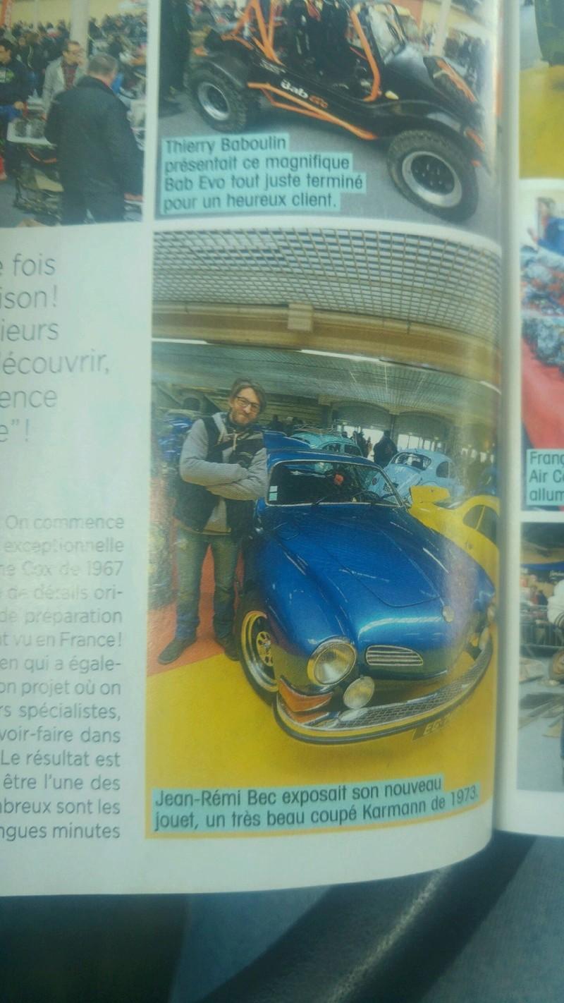 Karmann Ghia 1973 Alaska blue metallic !!! - Page 4 Img_4927