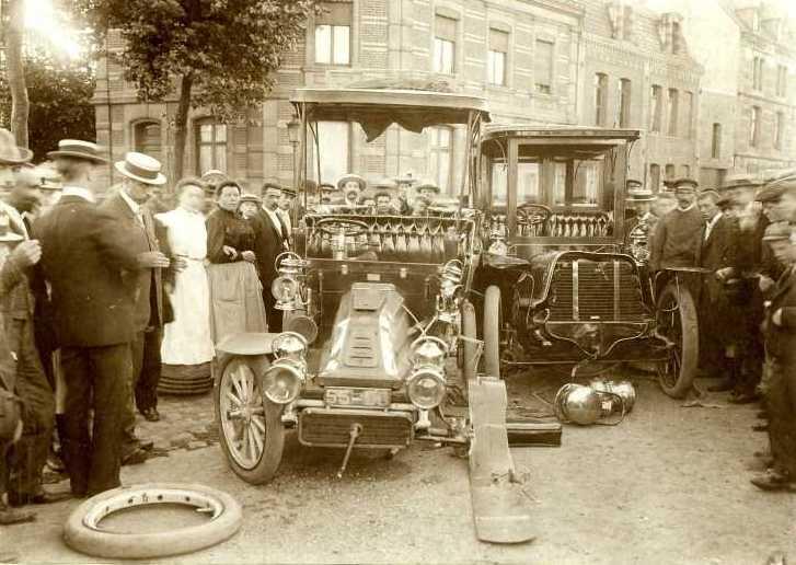 Un accident de la circulation en 1905 12_acc13