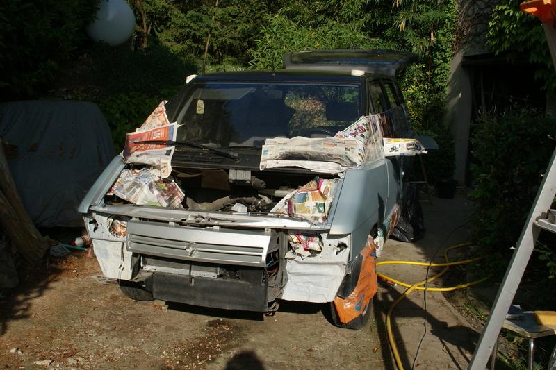 La plomberie au secours de mon ancienne Dsc03811