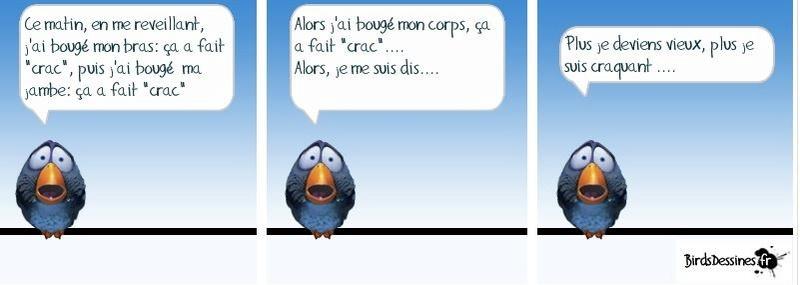 Mort de rire — parce que j'ai le sens de l'humour ! - Page 4 17097310