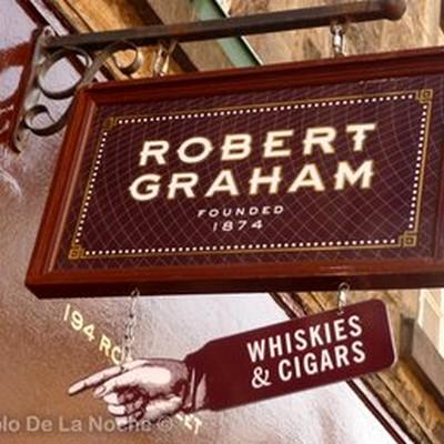 Robert Graham à Edimbourg 258s10