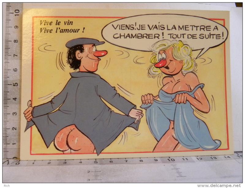 Mort de rire — parce que j'ai le sens de l'humour ! - Page 5 963_0110