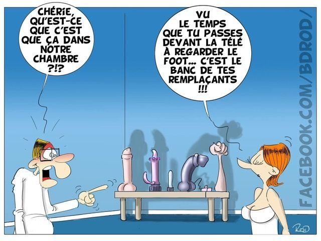 Mort de rire — parce que j'ai le sens de l'humour ! - Page 6 9fa65910