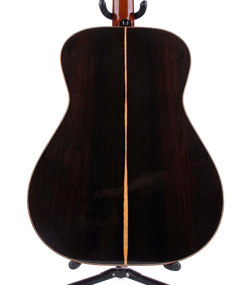 Guitare Chatelier - épicéa italien et african blackwood - Page 2 72_dyt10
