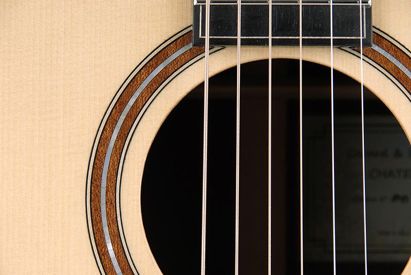 Guitare Chatelier - épicéa italien et african blackwood - Page 2 _asc0011