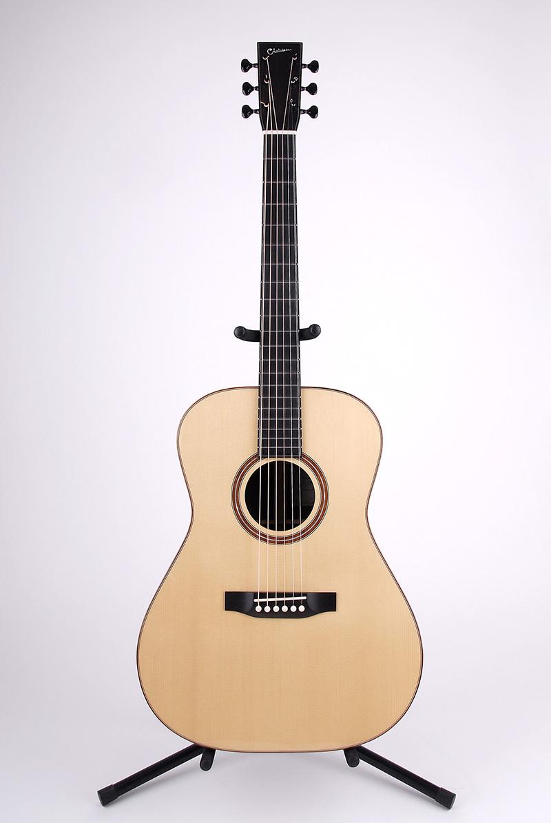 Guitare Chatelier - épicéa italien et african blackwood - Page 2 _asc0013