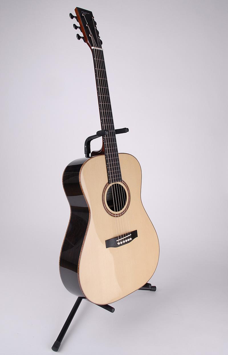Guitare Chatelier - épicéa italien et african blackwood - Page 2 _asc0015