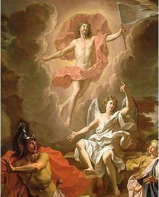 Resurrección de Jesús Captur10