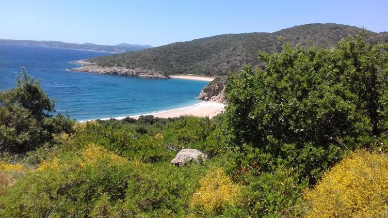 Retour de raid Peloponnese  20190611