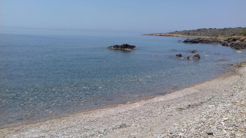 Retour de raid Peloponnese  20190613