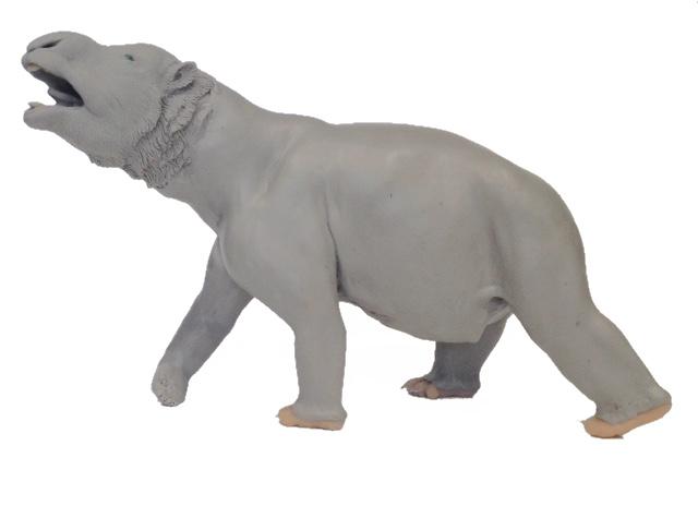 Diprotodon Project - Page 2 Diprot42
