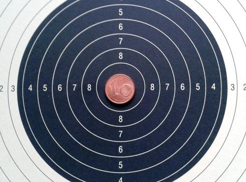 Choix d'une carabine AC pour tir de précision 033-2010