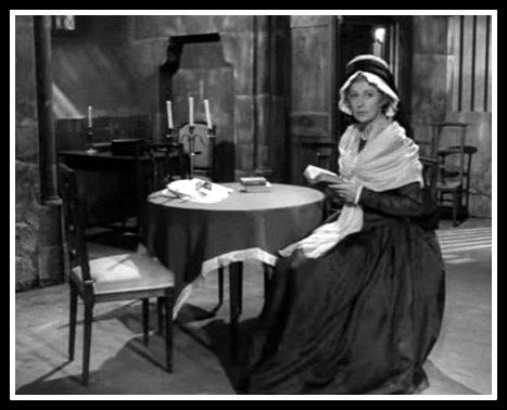 Le chevalier de Maison Rouge, mini-série de Claude Barma avec Annie Ducaux - Page 2 11217410