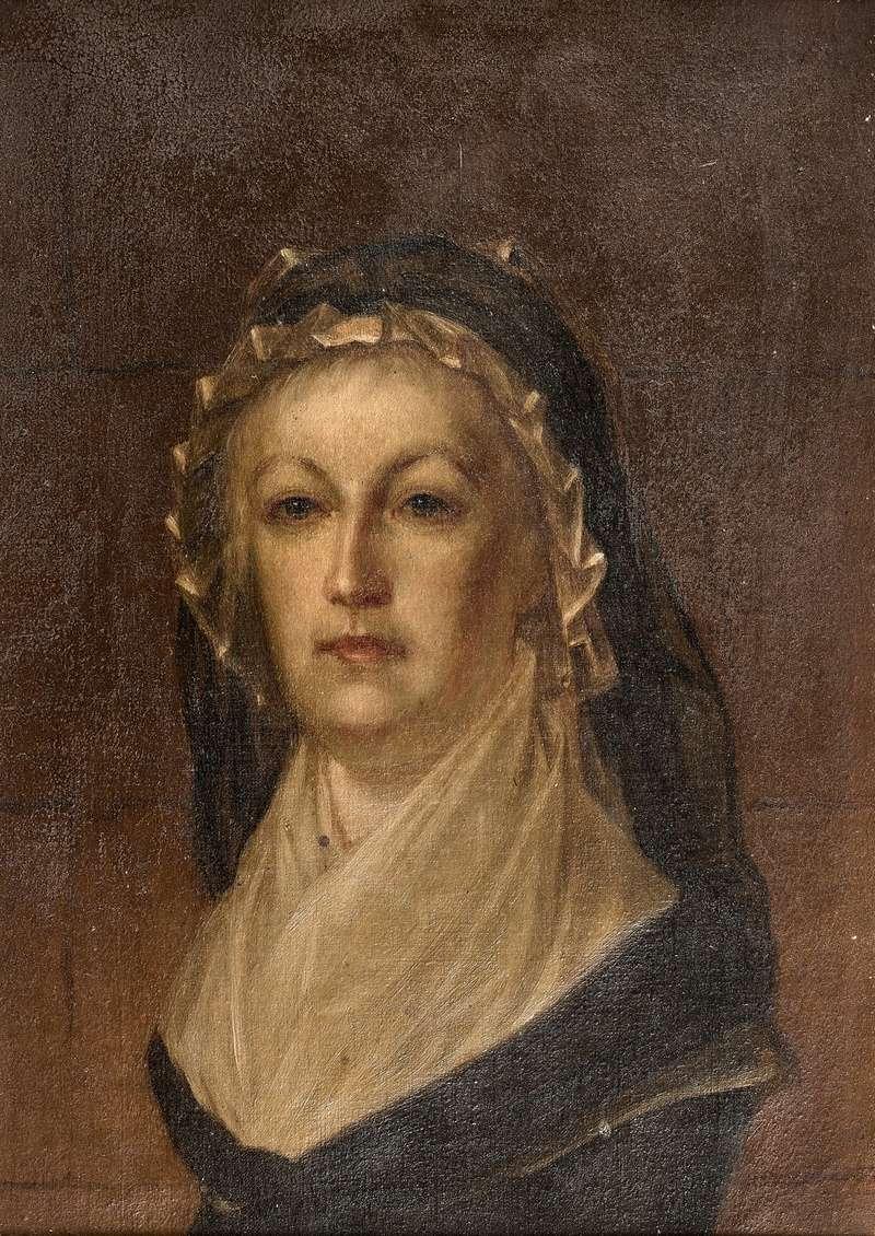 A vendre: portraits de Marie-Antoinette - Page 2 1712610