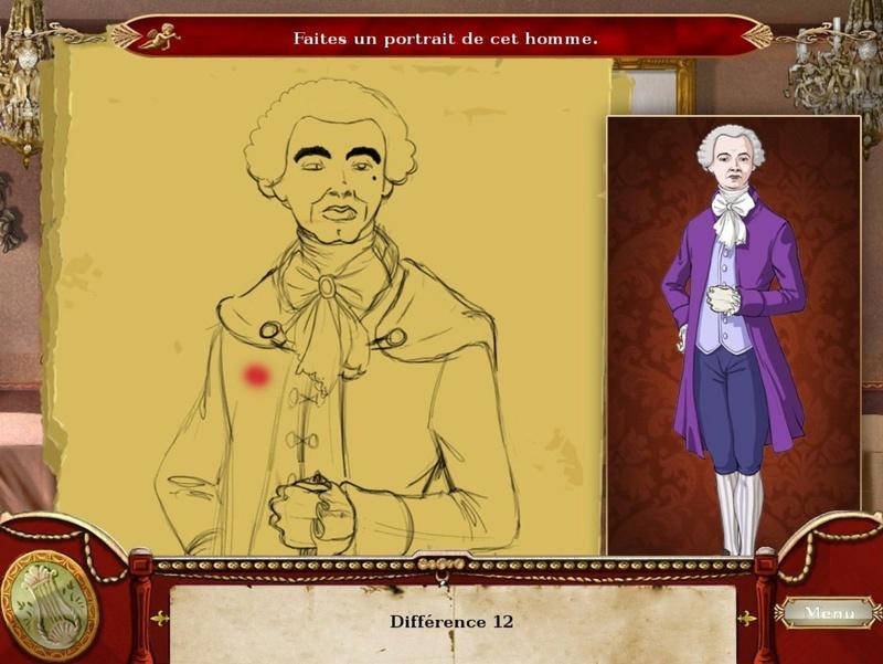 Jeux divers sur Marie-Antoinette et/ou la Révolution 21072-10