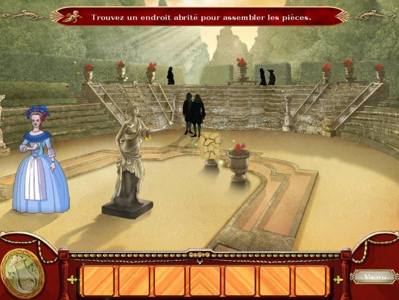 Jeux divers sur Marie-Antoinette et/ou la Révolution 21077-10