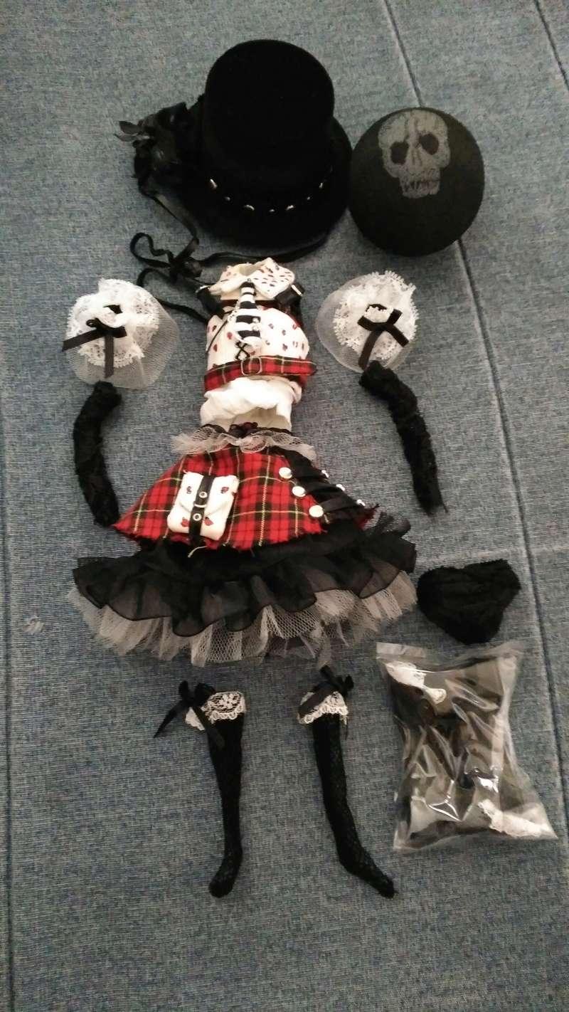 [V] Takara, Outfit partiels, shoes, kimonos etc Img_2010
