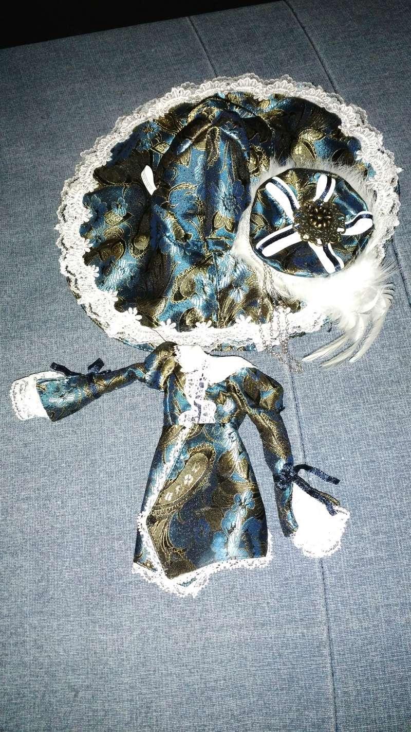 [V] Takara, Outfit partiels, shoes, kimonos etc Img_2011