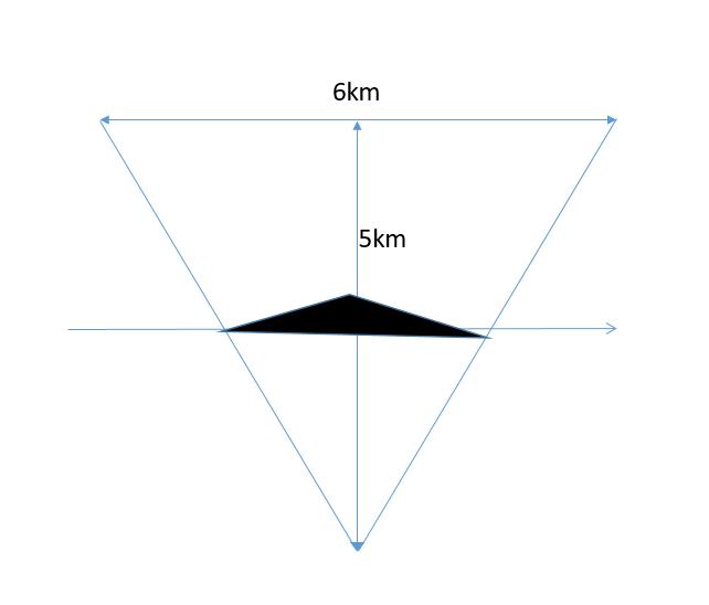 grasse - 1990: le 05/11 à autour de 19h - Ovni triangulaire volant - Grasse - Alpes-Maritimes (dép.06) Sans_t10