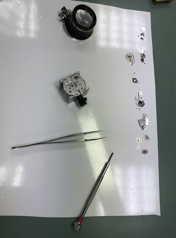 Humbert-Droz, Horlogerie Française ... Img_3114