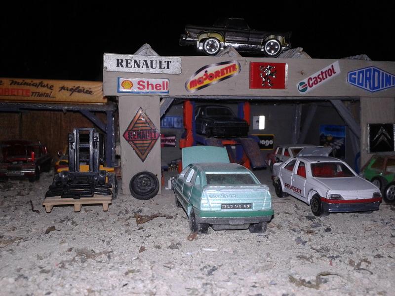 mon diorama casse majorette et autre  Ab_cas22