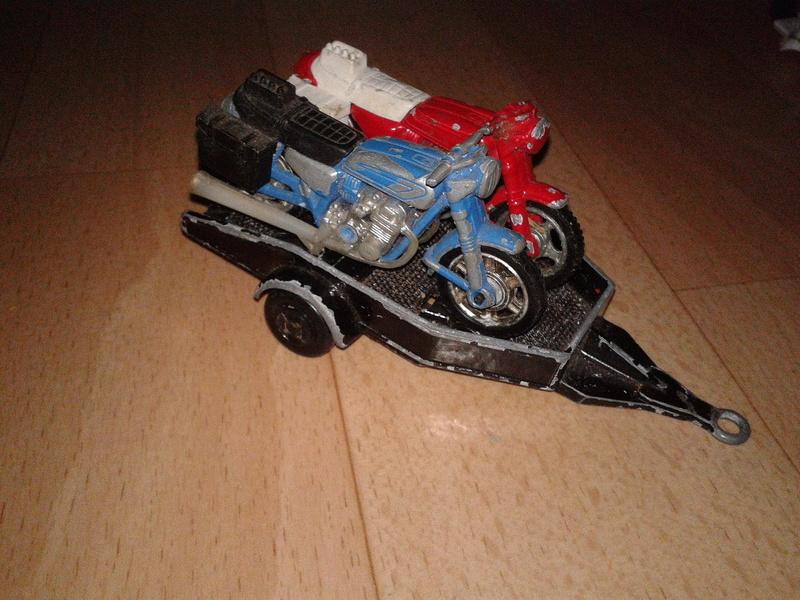 N°203 Moto police Majore47