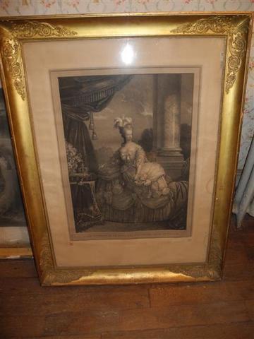 A vendre: gravures Marie-Antoinette et XVIIIe siècle - Page 3 17464610
