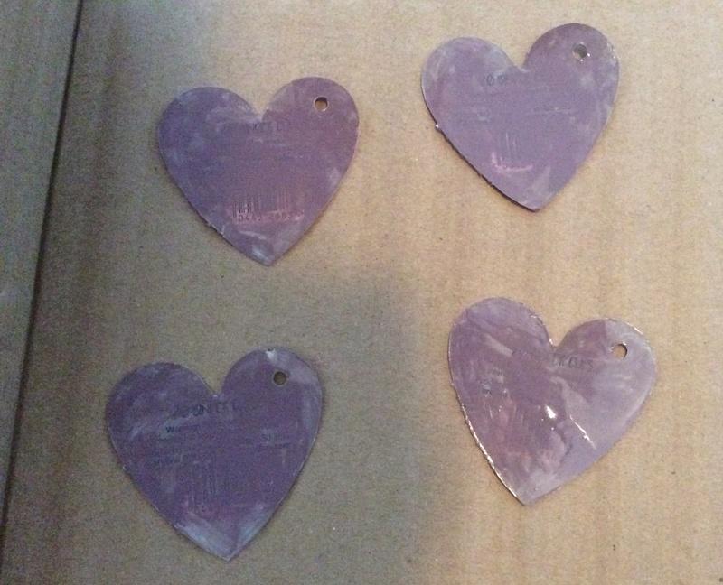 Suzy's DIY crafts NEW: faire des ailes pour son bebe Takara! Image110