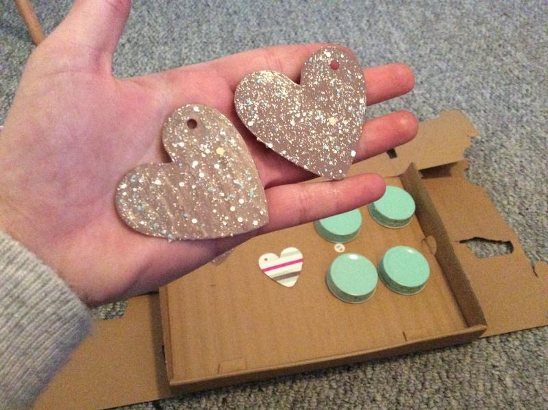 Suzy's DIY crafts NEW: faire des ailes pour son bebe Takara! Image112