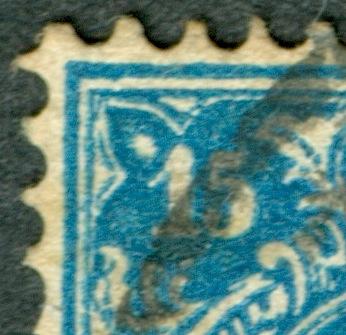 Die Freimarkenausgabe 1858 Type I und II - Seite 3 1858_110