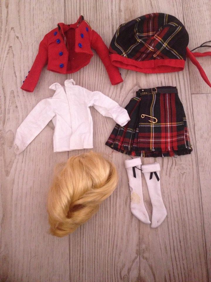 [SOLDES] Vêtements pullip/Dal/Blythe + YOSD 14502911