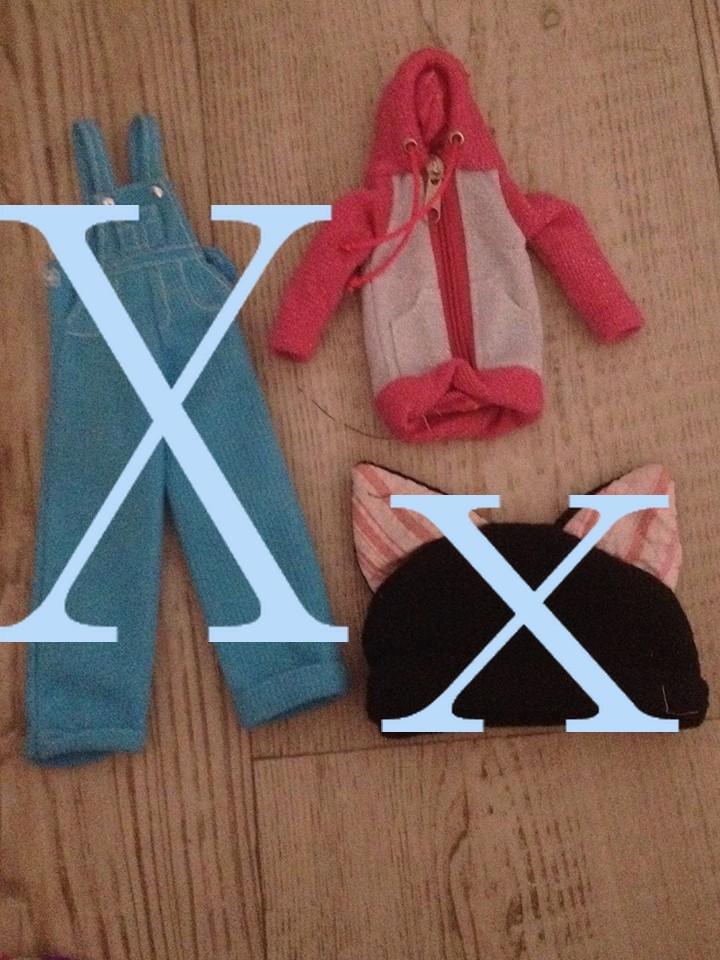 [SOLDES] Vêtements pullip/Dal/Blythe + YOSD 14606212
