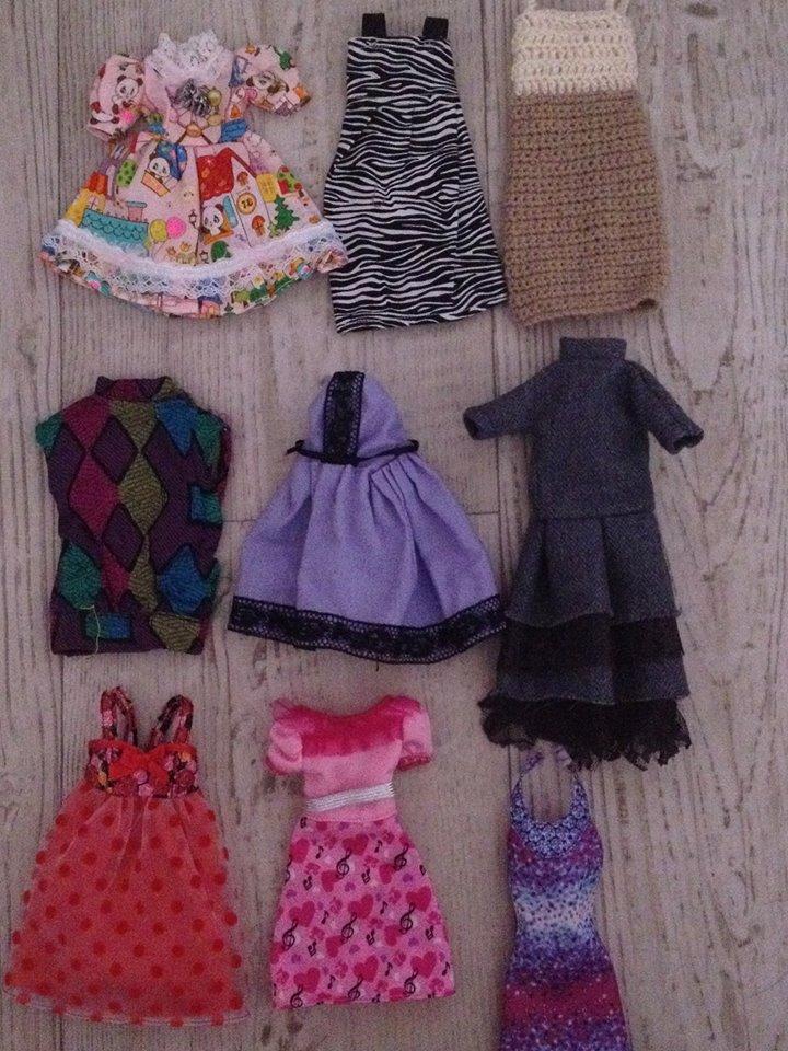 [SOLDES] Vêtements pullip/Dal/Blythe + YOSD 14650711