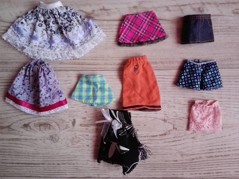 [SOLDES] Vêtements pullip/Dal/Blythe + YOSD 17629811