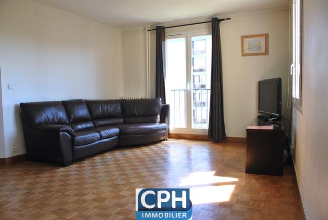 Vente de 2 appartements 3 pièces sur Boulogne C_dsc_12