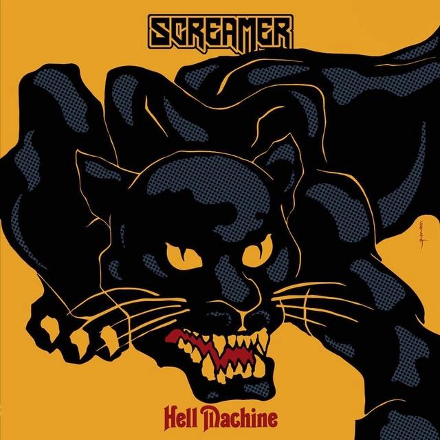 Screamer 15110210