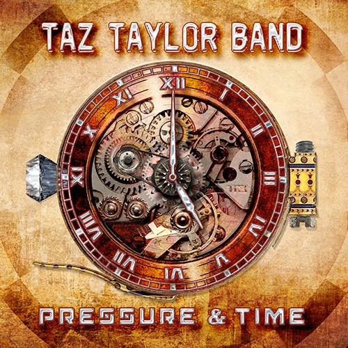 The Taz Taylor Band 2017-010