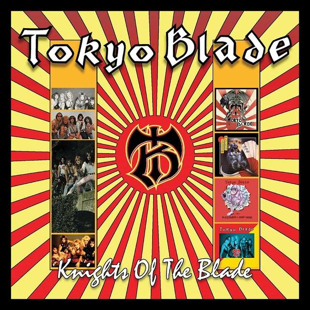 Tokyo Blade Tokyo-10
