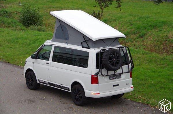 Vends Porte velo VW d'origine pour T6 VENDU T6_ter12