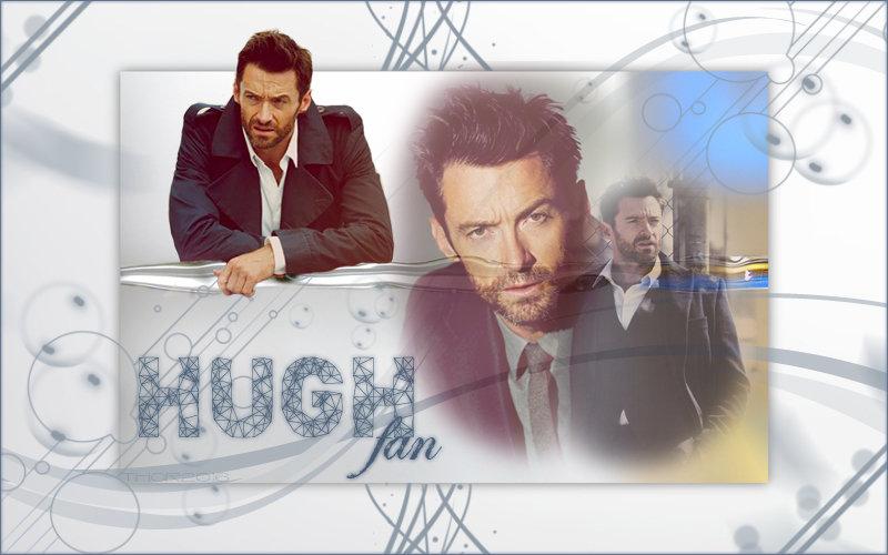 Forum Hugh Jackman 2j141010