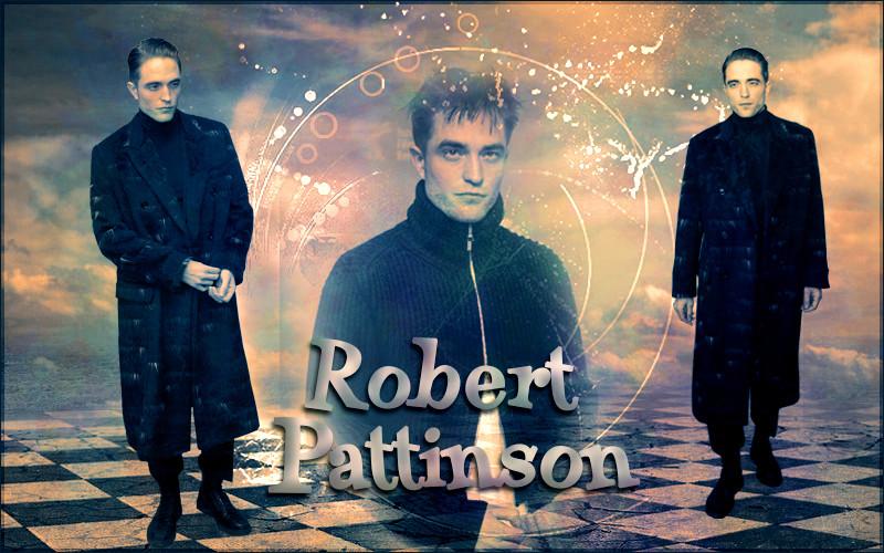 Forum  Robert Pattinson 9101110