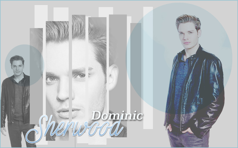 Forum Dominic Sherwood Domini10