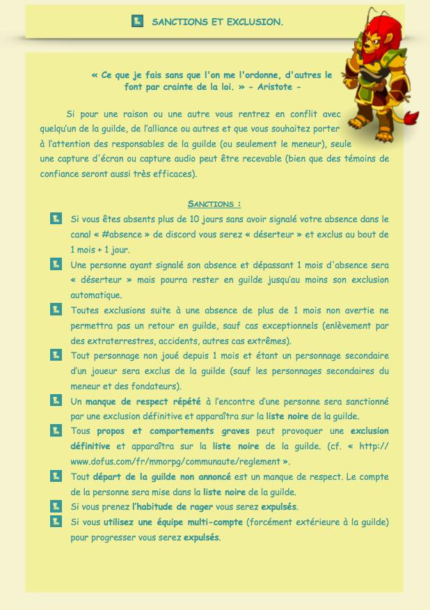 La charte. Captur50