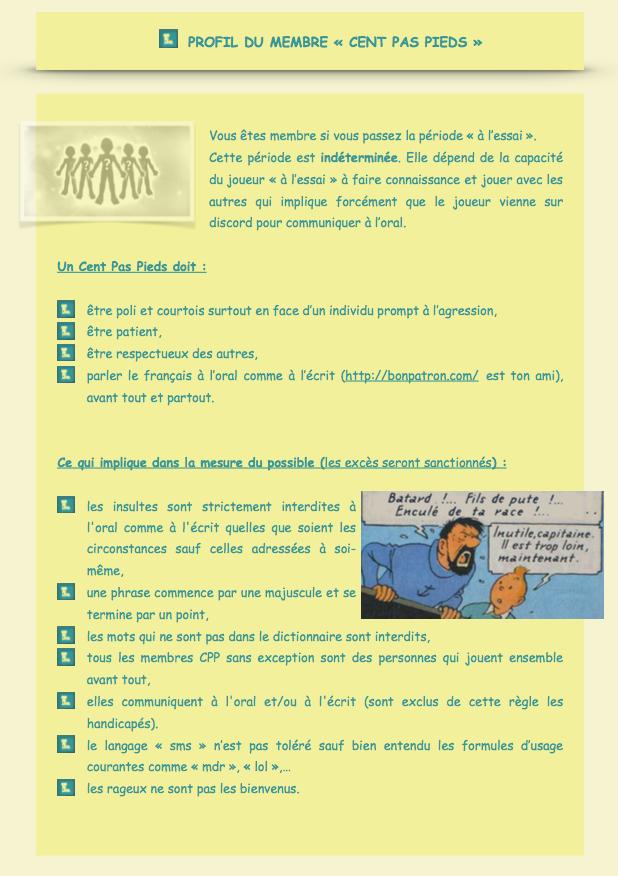 La charte. Captur51