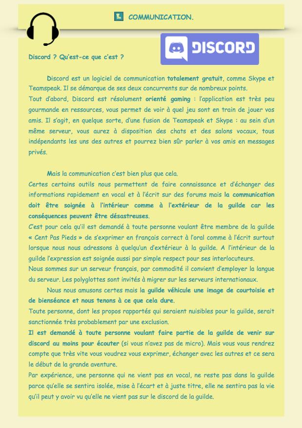 La charte. Captur52